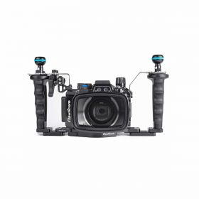 Nauticam Pro Package NA-RX100VI Housing
