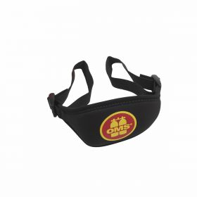 OMS Neoprene Mask Strap with Buckles
