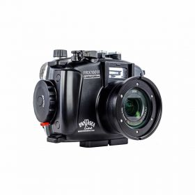 Fantasea FRX100 VI Housing for Sony RX100 VI