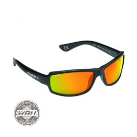 Cressi Ninja Floating Polarized Orange-Mirrored Sunglass