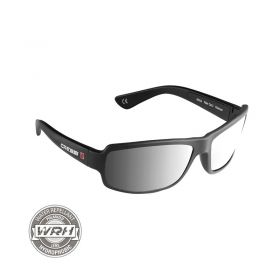 Cressi Ninja Floating Polarized Black-Mirrored Sunglass
