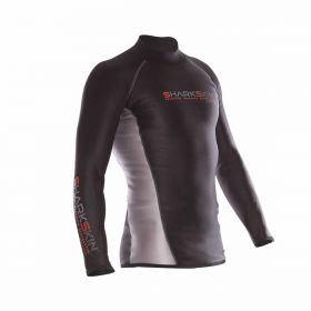 Sharkskin Chillproof Long Sleeve Man