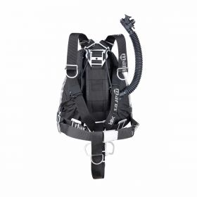 Mares XR Pure Light Sidemount Set