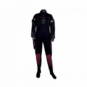 Aqualung Blizzard Pro 4mm Dry Suit Woman