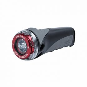 Light & Motion GoBe S Red Spot