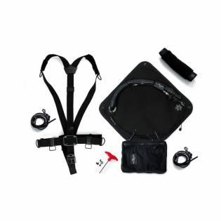Razor Side Mount System 2.5 Complete Black Edition