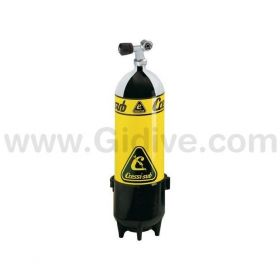 Cressi Single Tank 10 liters 232bar
