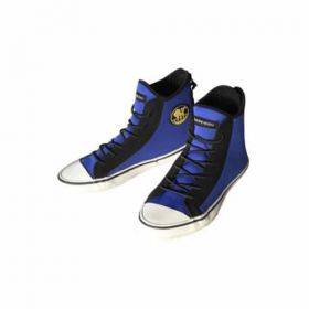 Poseidon One Shoe Blue