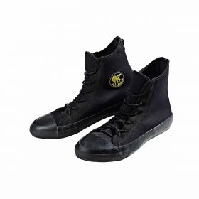 Poseidon One Shoe Black