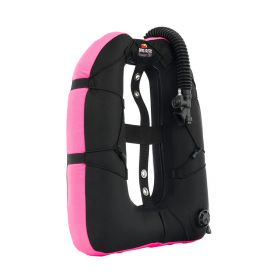 Dive Rite Voyager EXP Pink Wing