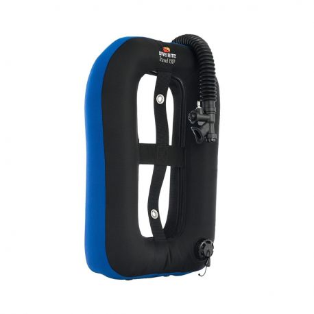 Dive Rite Travel EXP Wing Blue