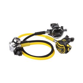 Apeks XTX 200 Regulator + XTX 40 Octopus Pack