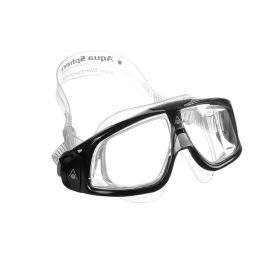 Aqua Sphere Seal 2.0 Black Goggles