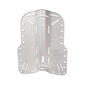 OMS Public Safety SS Backplate