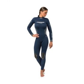 Cressi Fast 3mm Mujer