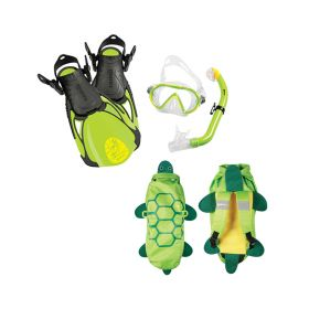 Mares Sea Friends Set
