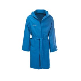 Head Microfiber Bathrobe Junior
