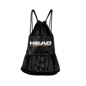 Head Bolsa Red Mesh Bag