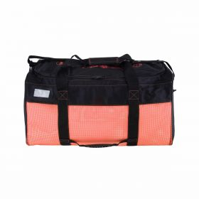 Tecline Mesh Bag Orange