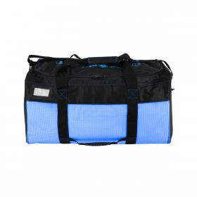 Tecline Mesh Bag Blue