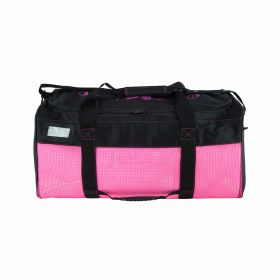 Tecline Mesh Bag Pink