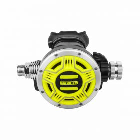 Tecline Tec1 Second Stage Yellow