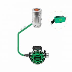Tecline R2 Tec2 O2 Regulator