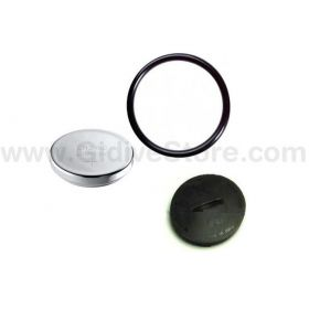 Mares Puck Pro+ Battery Kit