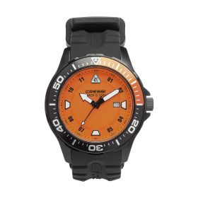 Cressi Manta Orange Watch