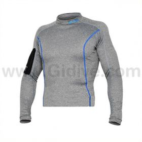 Bare SB System Base Layer Top Man