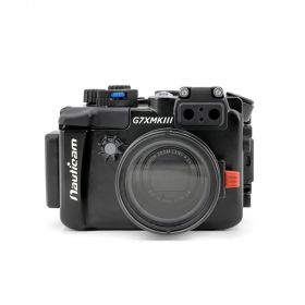 Nauticam NA-G7X III Housing for Canon G7X III
