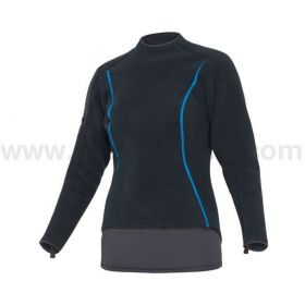 Bare SB System Mid Layer Top Woman