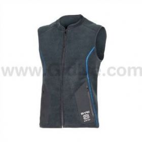 Bare SB System Mid Layer Vest Man