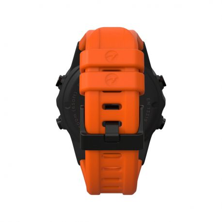 Shearwater Clownfish Orange Strap for Teric