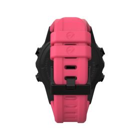 Shearwater Coral Pink Strap for Teric