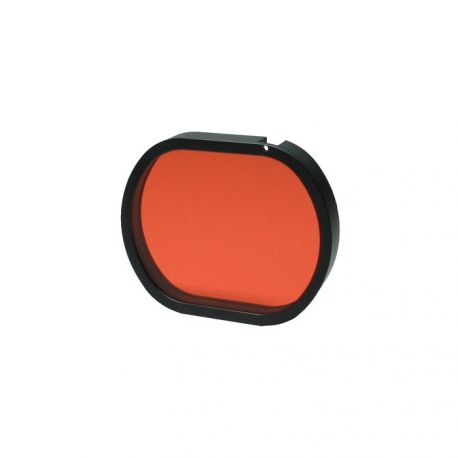 Dyron Red Filter for Canon WP-DC35/38/43/47/51
