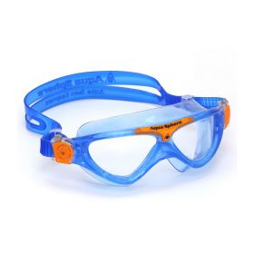 Aqua Sphere Vista Blue Clear Goggles