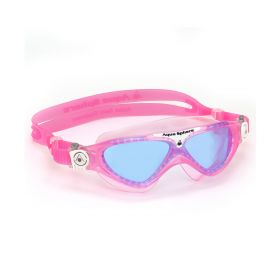 Aqua Sphere Gafas Vista Rosa Azul Junior