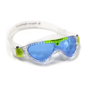 Aqua Sphere Gafas Vista Transparente Azul Junior