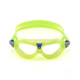 Aqua Sphere Seal Kid2 Green Goggles Junior