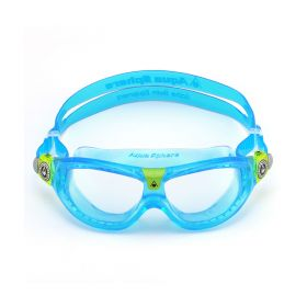 Aqua Sphere Gafas Seal Kid2 Azul Junior