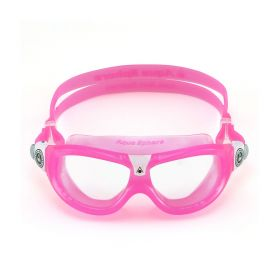 Aqua Sphere Gafas Seal Kid2 Rosa Junior