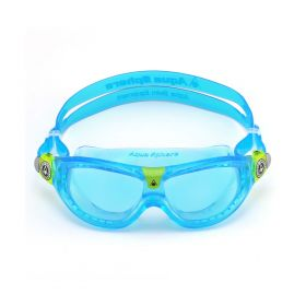 Aqua Sphere Seal Kid2 Blue - Blue Goggles Junior