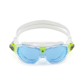 Aqua Sphere Gafas Seal Kid2 Clear - Azul Junior