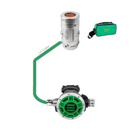 Tecline R2 Tec1 O2 Regulator