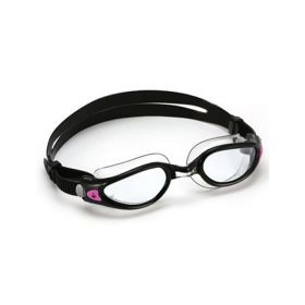 Aqua Sphere Kaiman Exo Black / Clear Lady