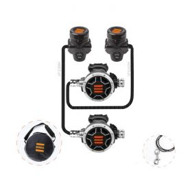 Tecline R5 Tec1 DIR Set