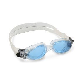 Aqua Sphere Kaiman Clear / Blue Small Fit