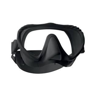 Scubapro Ghost Black Mask