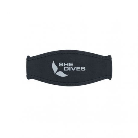 Mares Cover Strap She Dives